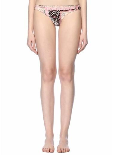 Seafolly Bikini Alt Renkli